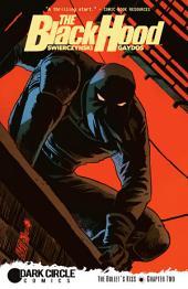 The Black Hood #2