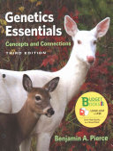 Loose leaf Version for Genetic Essentials PDF