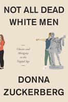 Not All Dead White Men PDF