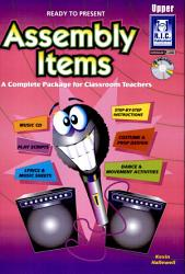 Assembly Items Book PDF