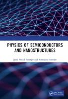 Physics of Semiconductors and Nanostructures PDF