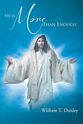 He Is More Than Enough PDF