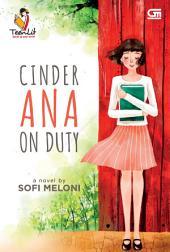 Teenlit: Cinder Ana On Duty