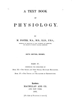A Textbook of Physiology PDF