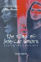 The Films of Jean Luc Godard PDF
