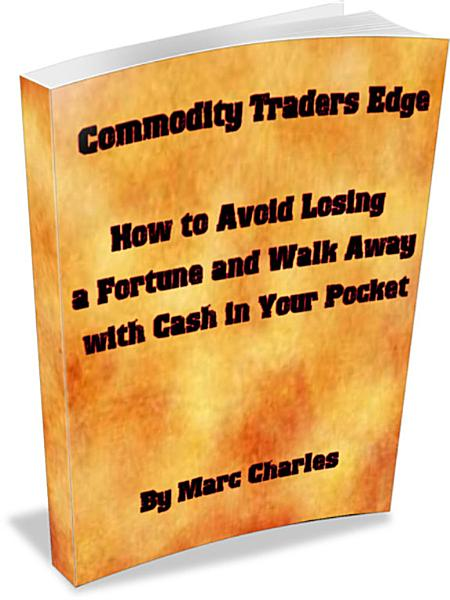 Commodity Traders Edge