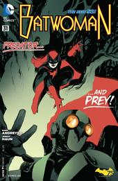 Batwoman (2011- ) #31