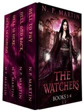 The Complete Watchers Urban Fantasy Series