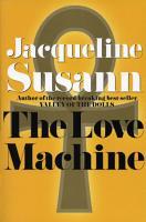 The Love Machine PDF