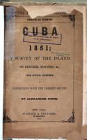 Cuba in 1851 PDF