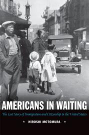 Americans in Waiting PDF