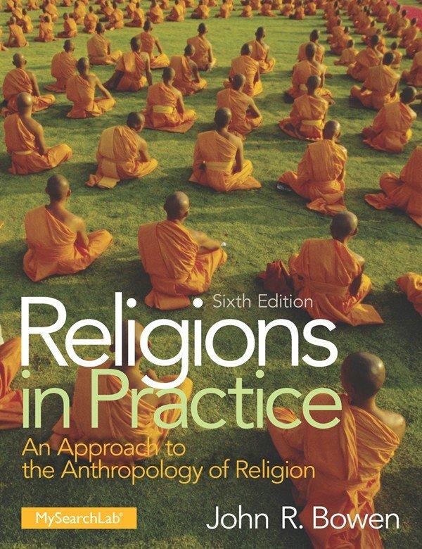 Religions in Practice