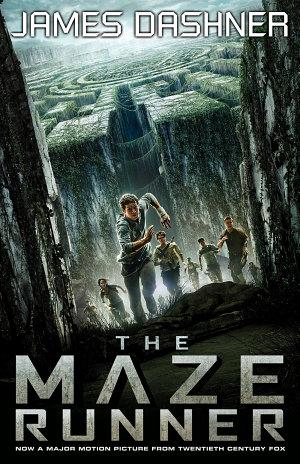 The Maze Runner  movie tie in