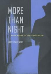 More Than Night PDF