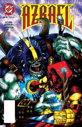 Azrael: Agent of the Bat (1994-) #18