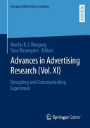 Advances in Advertising Research (Vol. XI)