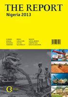 The Report  Nigeria 2013 PDF