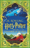 Harry Potter and the Chamber of Secrets (Minalima Edition), Volume 2