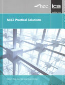 NEC3 Practical Solutions PDF