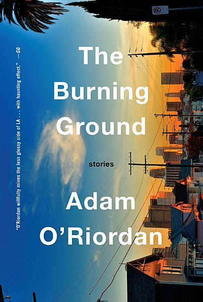 Download The Burning Ground  Stories Book