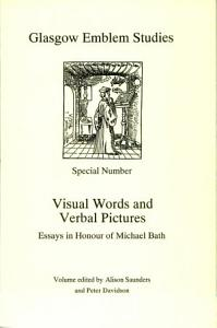 Visual Words and Verbal Pictures PDF