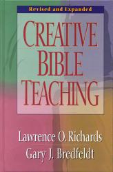 Creative Bible Teaching Book PDF
