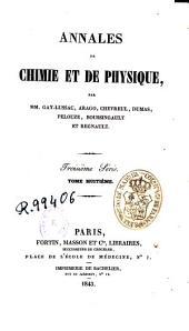 Annales de chimie et de physique: Volume8