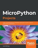 MicroPython Projects PDF