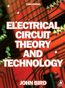 Electrical Circuit Theory and Technology PDF