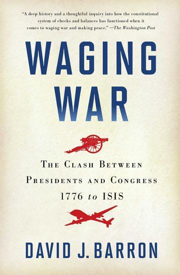 Waging War PDF