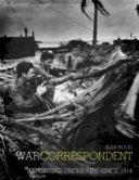 War Correspondent PDF