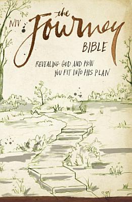 NIV  The Journey Bible  eBook