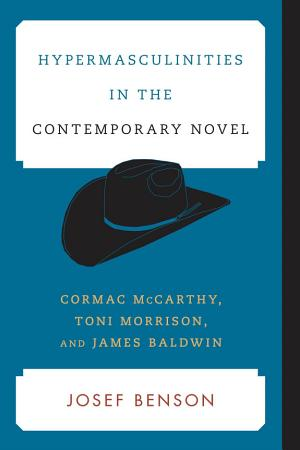 Hypermasculinities in the Contemporary Novel PDF