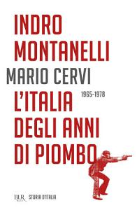 L Italia degli anni di piombo   1965 1978 PDF