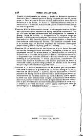 Histoire de la révolution dans l'Ain: Du 14 février 1794 au 21 janvier 1795