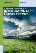 Internationales Umweltrecht PDF