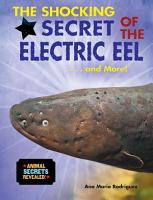The Shocking Secret of the Electric Eel    and More  PDF
