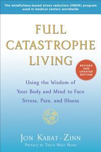 Full Catastrophe Living Book