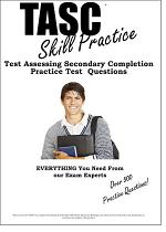 TASC Skill Practice! Practice Test Questions for the Test Assessing Secondary Completion