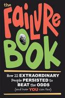 The Failure Book