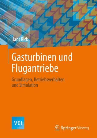 Gasturbinen und Flugantriebe PDF