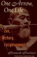 One Arrow, One Life