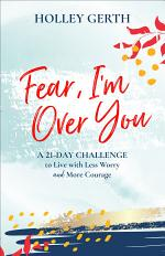 Fear, I'm Over You (Ebook Shorts)