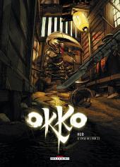 Okko T06: Le Cycle de l'air (2/2)