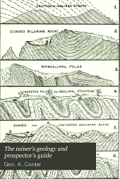The miner's geology and prospector's guide: for mining students, miners, prospectors, and explorers