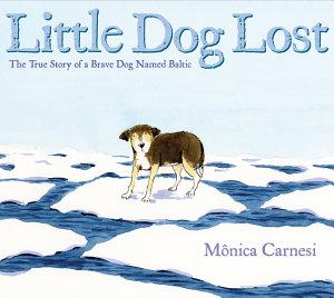 Little Dog Lost PDF