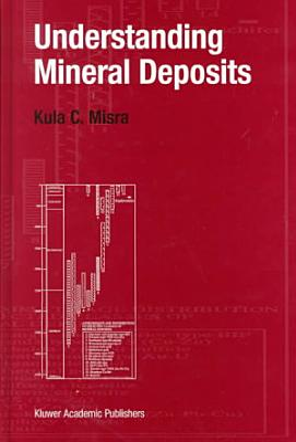 Understanding Mineral Deposits PDF