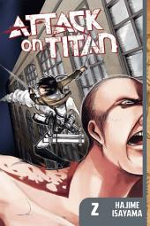 Attack on Titan: Volume 2
