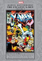 Uncanny X Men Masterworks Vol  9 PDF