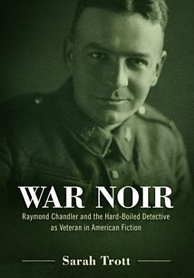 War Noir PDF